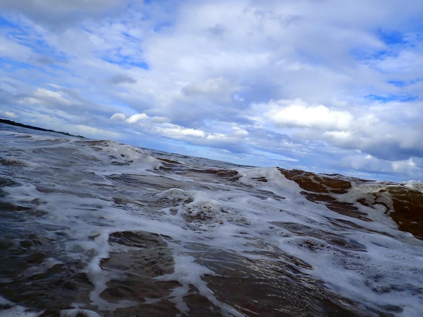 2012, HR Wallingford Ltd., Skerries Tidal Site, Follow-up to 2009 Metocean Study