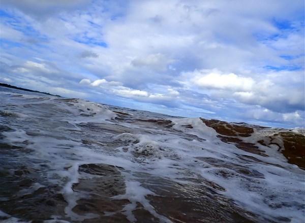 2010, HR Wallingford, Dudgeon Offshore Wind Farm, Metocean Study